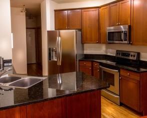 Trendy 2016 kitchen