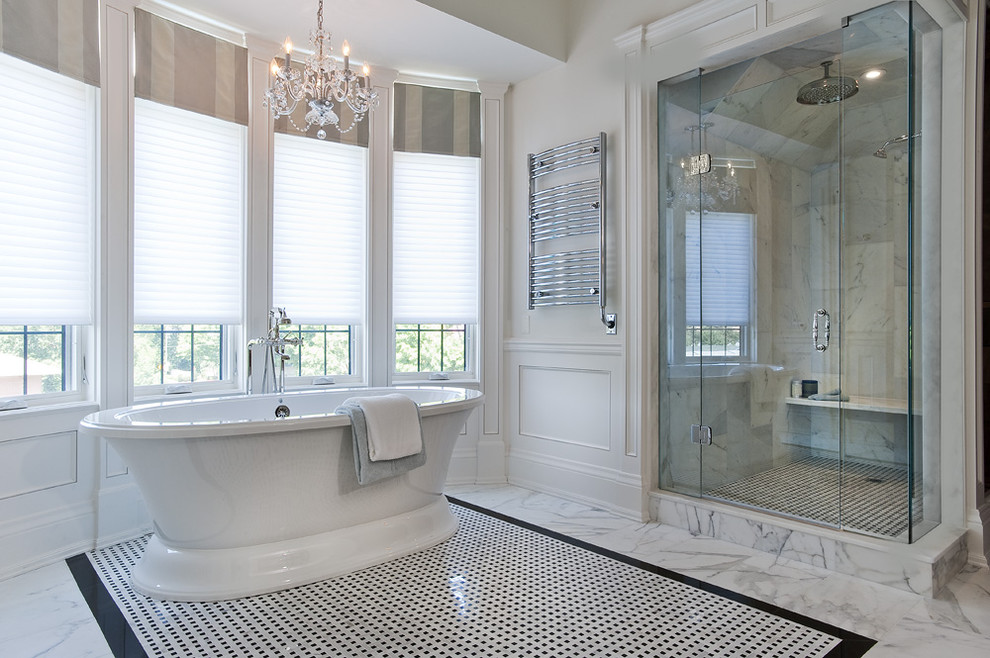 20 Luxury Small Bathroom Design Ideas 2017 2018: The DO's And DO NOT's For Your Next Home Renovation